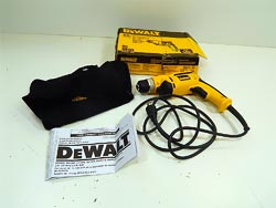 DEWALT DWD110K Review