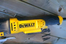 DEWALT Oscillating Multi Tool Kit