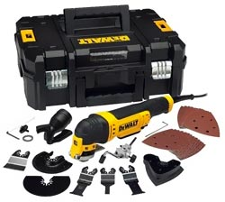 DEWALT Oscillating Multi Tool Reviews