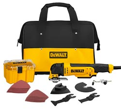 DEWALT Oscillating Tool Accessories