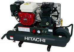 Hitachi EC2510E Parts List