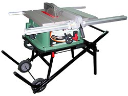 Hitachi Jobsite Table Saw