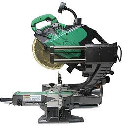 hitachi c8fse 9 2 amp 8 1 2 inch sliding compound hitachi c10fshps rh dws780 com Hitachi Insert Tabel Hitachi C12LSH Manual