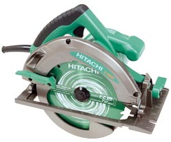 Hitachi C7SB2 Review