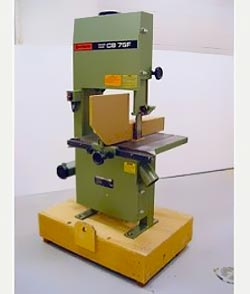 Hitachi Band Saw