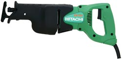 Hitachi Reciprocating Saw CR13V Parts