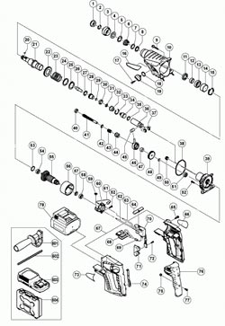 Wiring Diagram For Mf 85