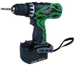 Hitachi 14.4 Volt Battery Charger