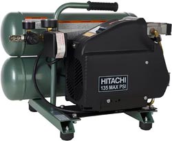 Hitachi ec89 Air Compressor Parts