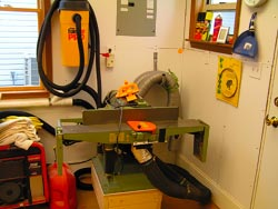 Hitachi F1000A Jointer Planer