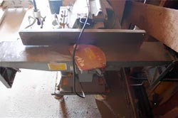 Hitachi F1000A Jointer Planer Manual