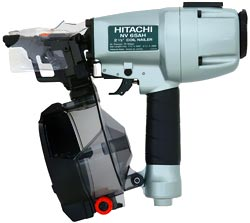 Hitachi NV65AH Manual