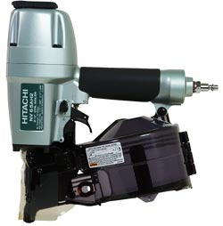 Hitachi Coil Siding Nailer