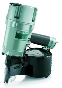 Hitachi Coil Nailer Parts