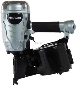Hitachi Framing Nailer Home Depot