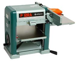 Hitachi P13F Planer Review