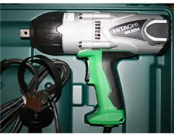 3 4 Electric Impact Wrench Harbor Freight