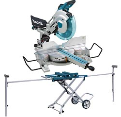 Adjust Makita Miter Saw