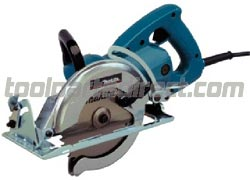 Makita Hypoid Saw 5277Nb