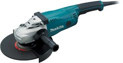 9 Inch Angle Grinder
