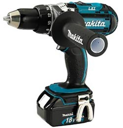 Makita Hammer Drill Reviews