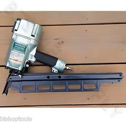 Hitachi NR83A2S Framing Nailer