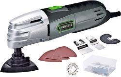 Oscillating Tool Kit Best One