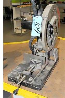 Porter Cable 1410 Saw