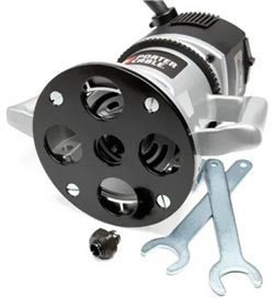 Porter Cable 7518 Router Motor