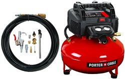 Porter Cable Air Compressors Reviews