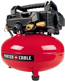 Porter Cable FN250C Parts