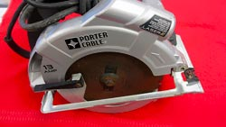 Porter Cable Circular Saw Guide
