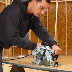 Lowes Porter Cable Skill Saw