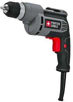 Porter Cable Corded Hammer Drill