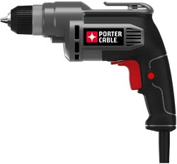 Porter Cable Corded Drill