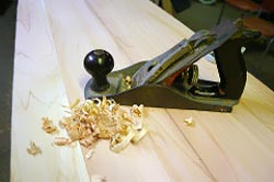 Best Planer for Surfboard Shaping