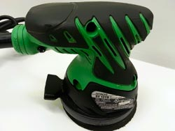 Hitachi Orbital Sander