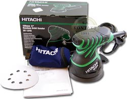 Hitachi Palm Sander